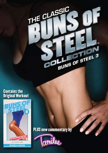 Classic Buns of Steel: Buns of Steel 3 Workout