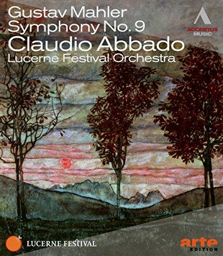 Lucerne Festival Orchestra [Blu-ray]