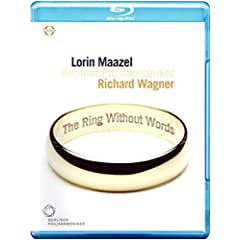 Ring Without Words [Blu-ray]