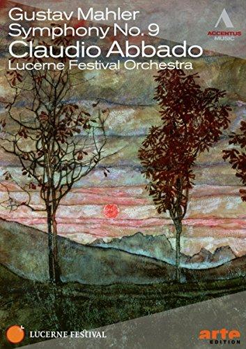 Mahler: Symphony No. 9, Claudio Abbado, Lucerne Festival Orchestra
