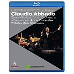 Lucerne Festival at Easter [Blu-ray]