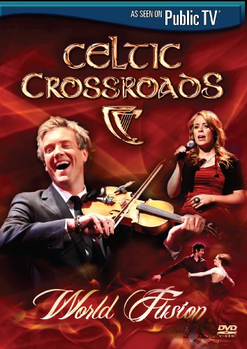 Celtic Crossroads: World Fusion