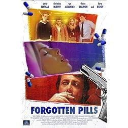 Forgotten Pills