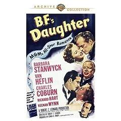 B.F.'s Daughter