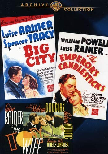 Luise Rainer Collection