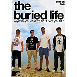 The Buried Life:  Season 2