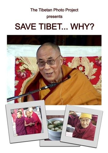 Save Tibet... Why?