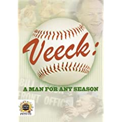 Veeck: A Man For Any Season (DVD-Home)