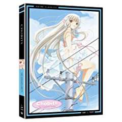 Chobits: The Complete Series (Classic)