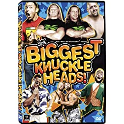 WWE's Biggest Knuckleheads