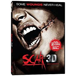 Scar 3D / 2D