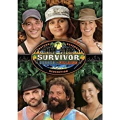 Survivor 20:  Heroes and Villains
