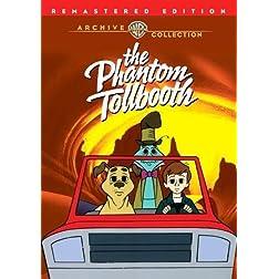 The Phantom Tollbooth [Remaster]