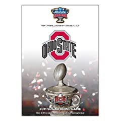 2011 Allstate Sugar Bowl: Ohio State vs. Arkansas