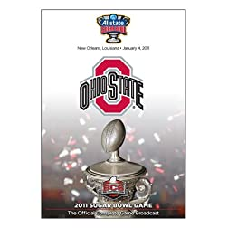 2011 Allstate Sugar Bowl: Ohio State vs. Arkansas