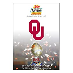 2011 Tostitos Fiesta Bowl:Oklahoma vs. Connecticut