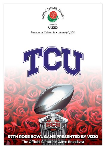 2011 Rose Bowl: Wisconsin vs. TCU