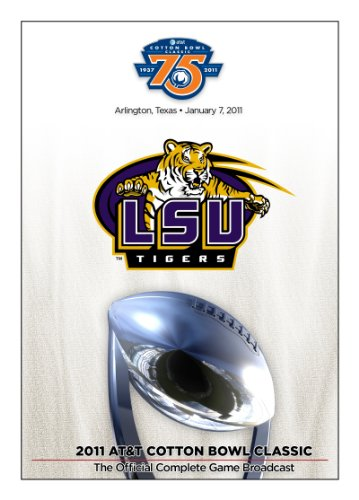 2011 AT&T Cotton Bowl Classic: Texas A&M vs. LSU