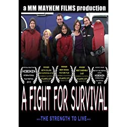 A Fight For Survival