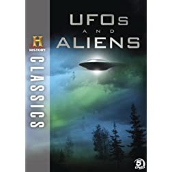 History Classics: UFOs & Aliens