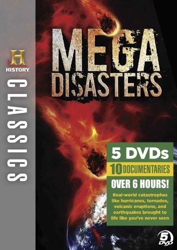 History Classics: Mega Disasters