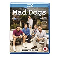 Mad Dogs [Blu-ray]