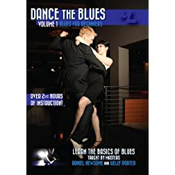 Dance the Blues - Volume 1 Blues for Beginners