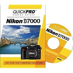Nikon D7000 DVD