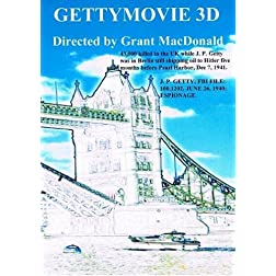 Gettymovie 3D