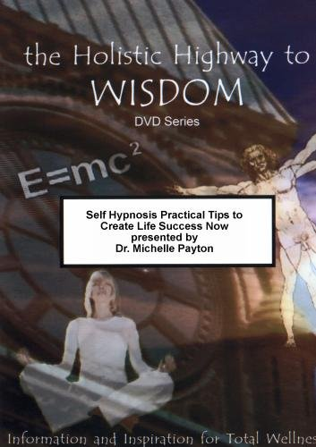 Self Hypnosis Practical Tips to Create Life Success Now