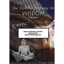 Mayan Calendar and 2012