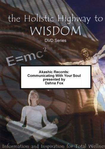 Akashic Records: Communicating With Your Soul
