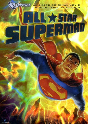 Dcu All-Star Superman (Two-Disc Special Edition)