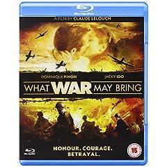 What War May Bring [Blu-ray]