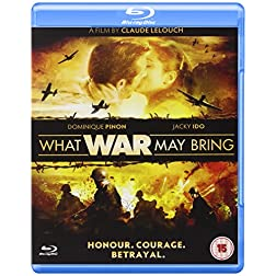 What War May Bring [Blu-ray]
