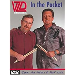 Learn To Play Drums: In the Pocket - Drum Lesson DVD