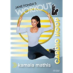 Jane Fonda's Workout: Cardio Hoop with Kamala Mathis
