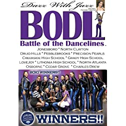 Botl: Battle Of The Dancelines