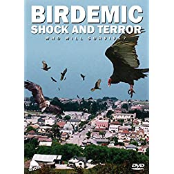 Birdemic: Shock and Terror