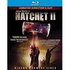 Hatchet II [Blu-ray]