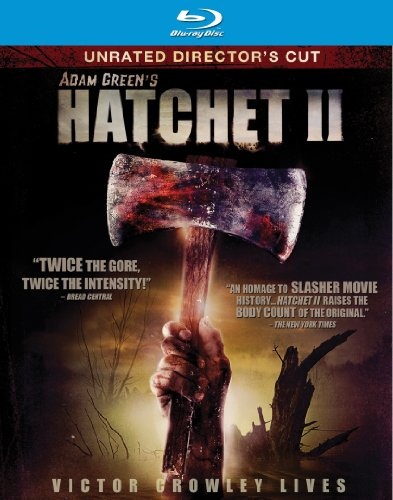 Hatchet II [Blu-ray]