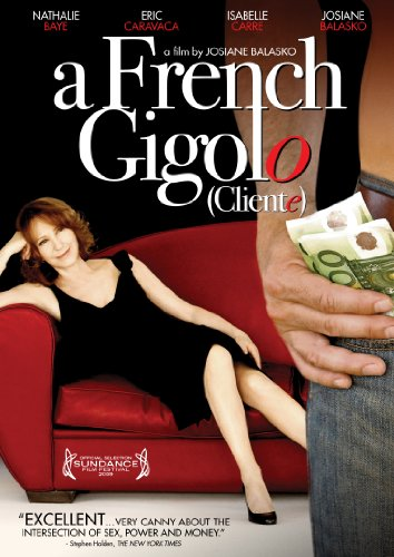 A French Gigolo