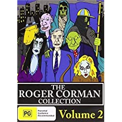 Roger Corman Collection Vol. 2