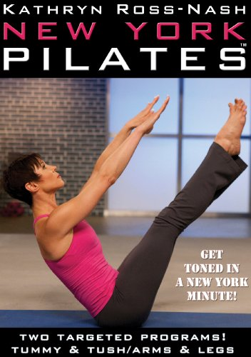 Ross-Nash, Kathryn - New York Pilates