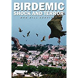 Birdemic: Shock and Terror (Blu-ray)