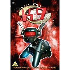 K9 Series 1 Vol 2