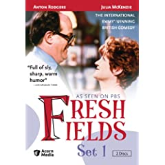 Fresh Fields: Set One