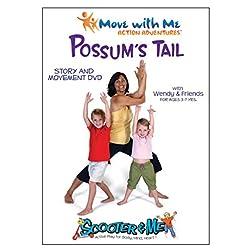 Possum's Tail: Play-Along Story & Movement