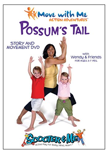 Possum's Tail: Play-Along Story & Movement