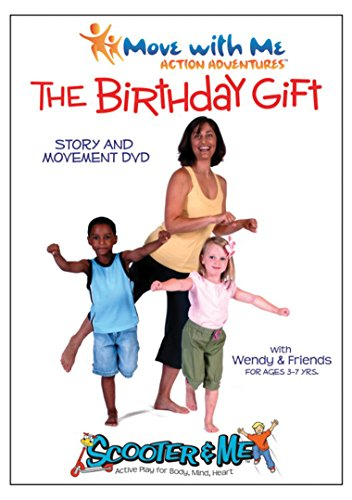 The Birthday Gift - Story & Movement